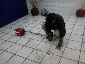 Desentupimento Ralo no Capao Raso em Curitiba